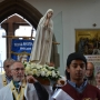 Welcome & crowning of the statue of Our Lady of Fatima (28)