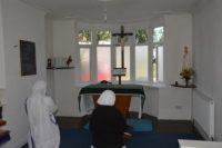 missionaries chapel